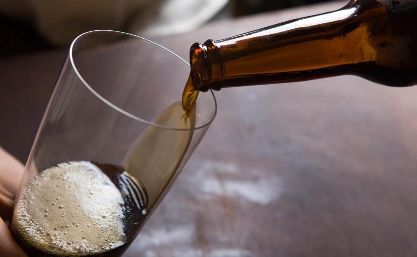 Comment servir bière artisanale